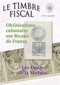Bulletin Le Timbre Fiscal n°99