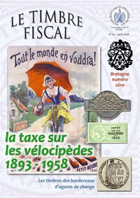 Bulletin Le Timbre Fiscal n°111
