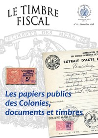 Bulletin Le Timbre Fiscal n°112